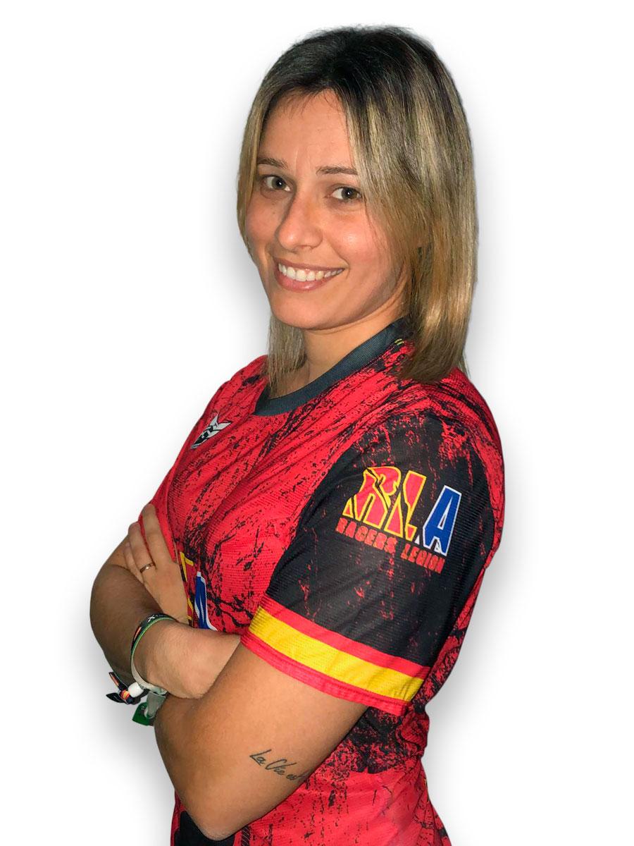 Cassandra Izquierdo Segarra