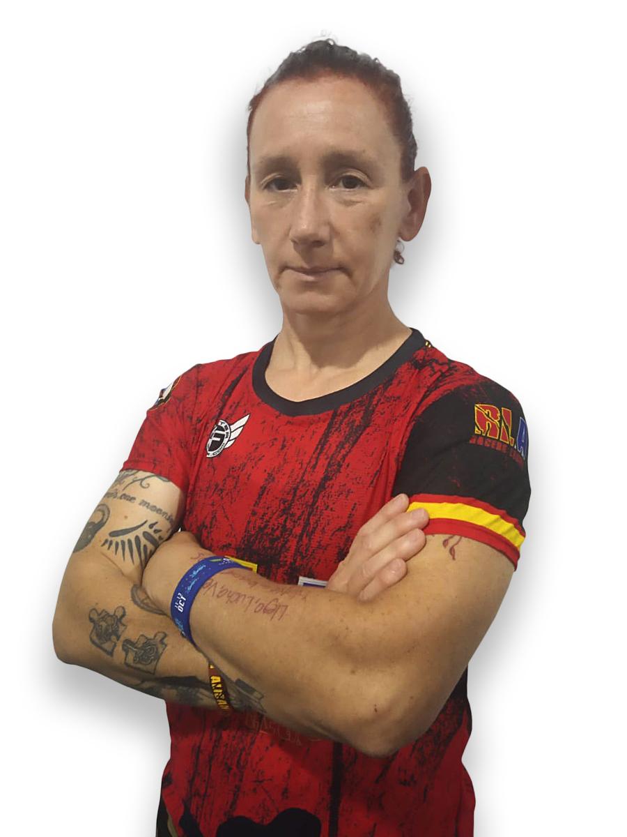 María Isabel Riesco Martínez